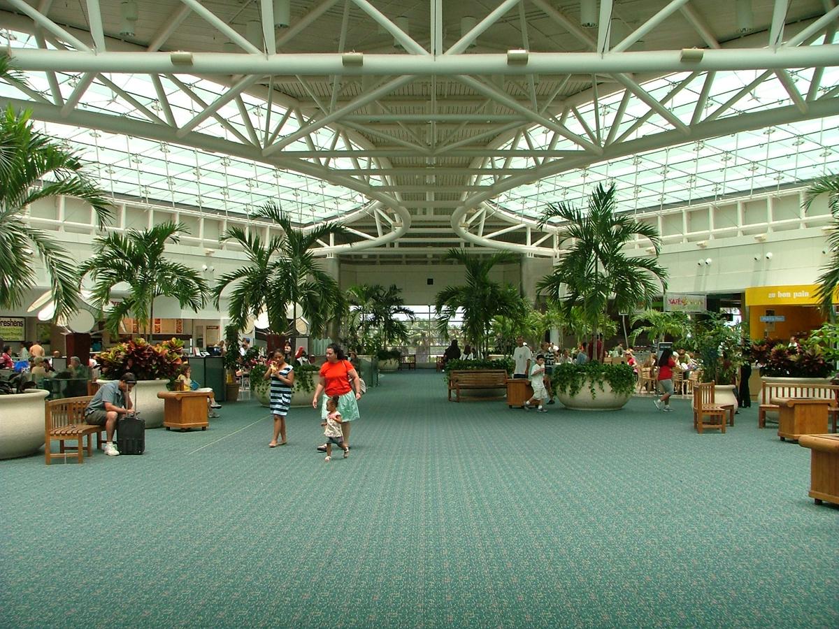 Orlando-Airport