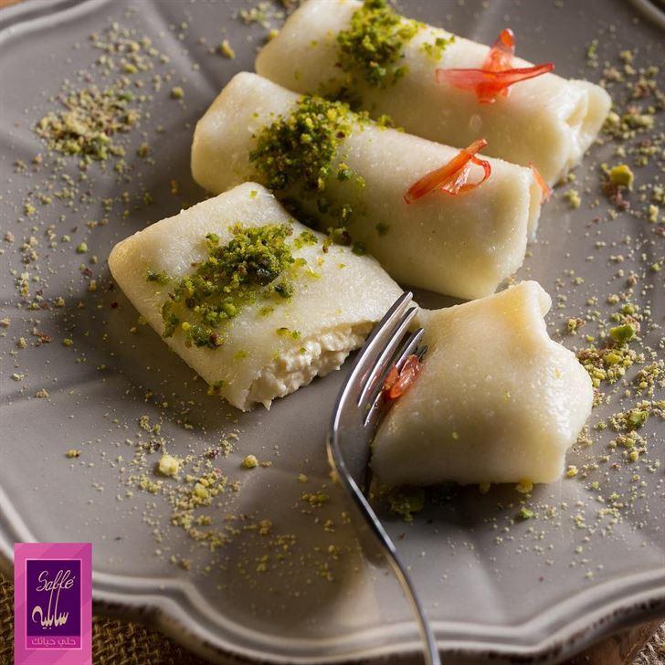 حلويات سابليه لـ رمضان 2016