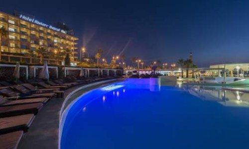 فندق ريفييرا - بيروت - لبنان