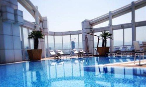 فندق فورسيزونز - بيروت - لبنان